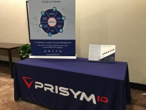 European Medical 300x225 - PRISYM ID to Exhibit at the European Medical Device Regulation Conference