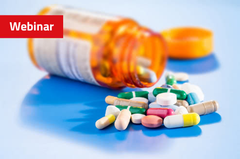 Dropping the gavel webinar - Dropping the Gavel on Counterfeit Drugs
