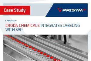 Croda Case study 300x200 - Croda Chemicals integrates labeling with SAP