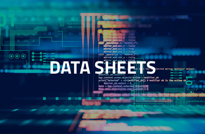 Data Sheets grid image 1 - Events