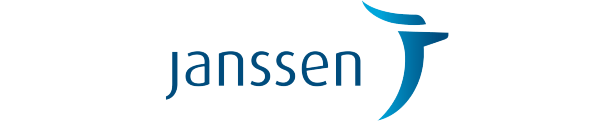 Janssen logo - Our Customers