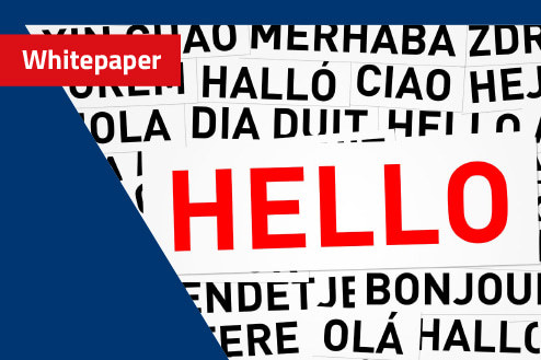 Mind Your Language whitepaper 1 - Mind Your Language! Requirements for Local Language Labeling in Clinical Trials