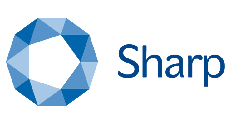 Sharp - Our Customers