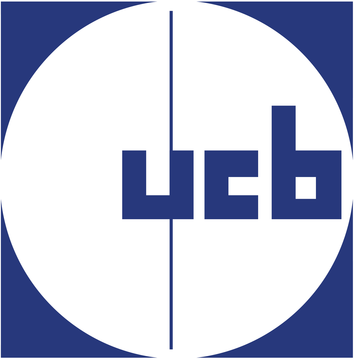 UCB logo - Assisting with Consolidation