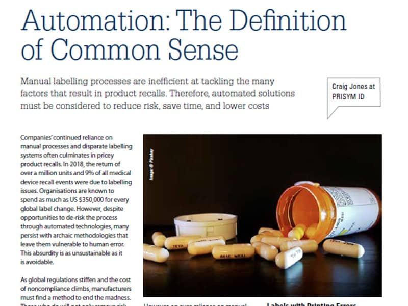 Automation The Definition of Common Sense Thumbnail - Latest News