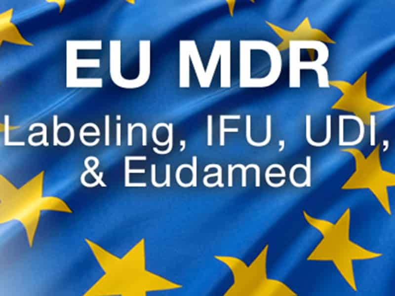 EU MDR Virtual Conference Thumbnail - Events