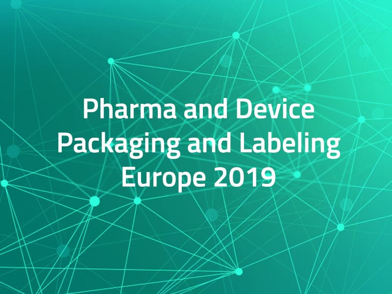 Pharma and Device Packaging and Labeling Europe 1 - Events