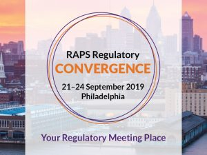 RAPS Regulatory Convergence 1 300x225 - PRISYM ID to exhibit at RAPS Regulatory Convergence