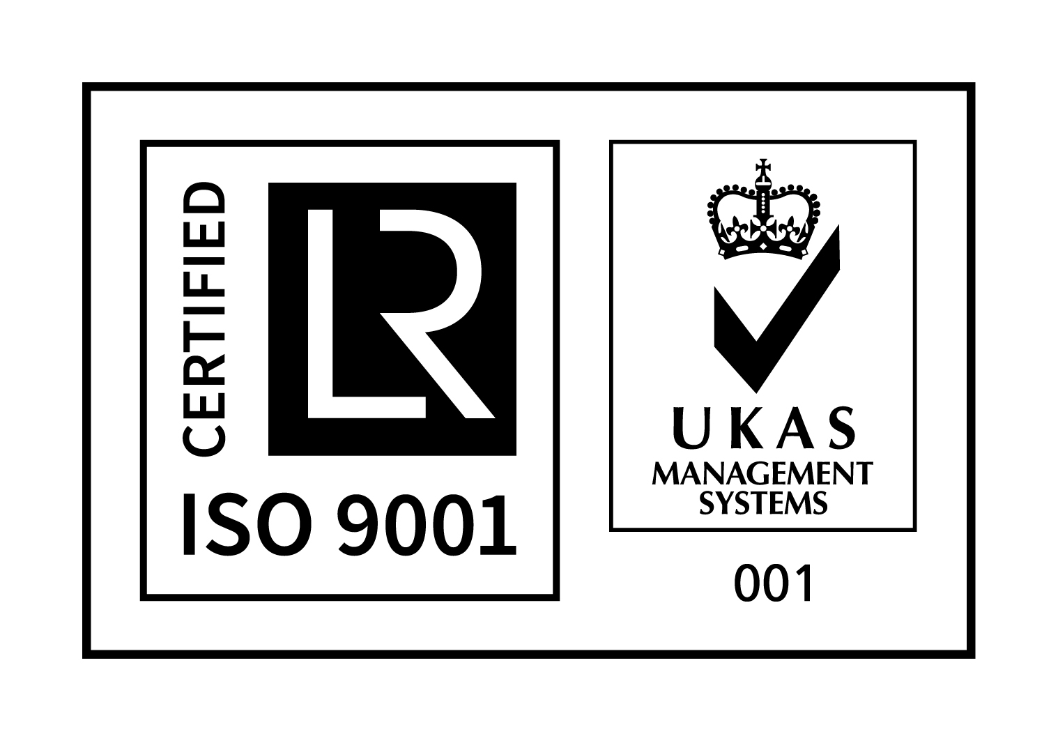 ISO9001 - About us