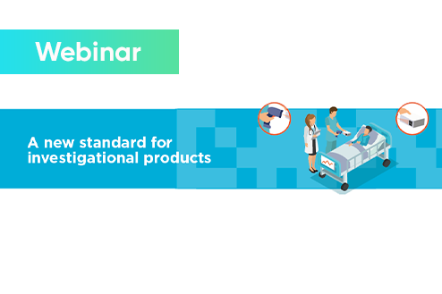 Webinar Why you should take advantage of the AI 7240 and adopt the new GS1 Clinical Trial barcode standards - Events