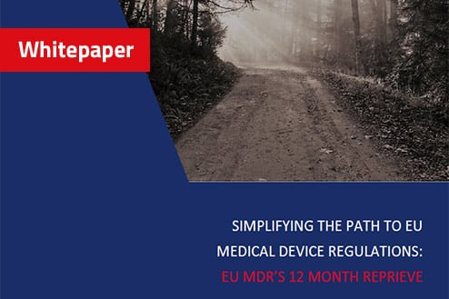 EU MDRS 12 Month Reprieve Thumbnail - Regulatory & Compliance