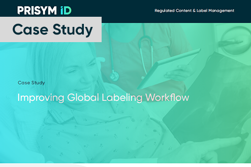 Case Study Improving GL Workflow - Resources