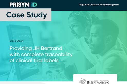 Case Study JH Bertrand - Our Customers