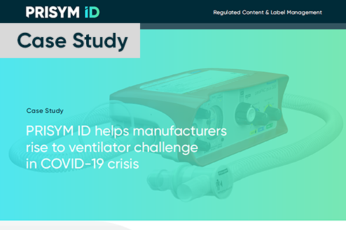 Case Study Ventilator - Approval and Change Workflows