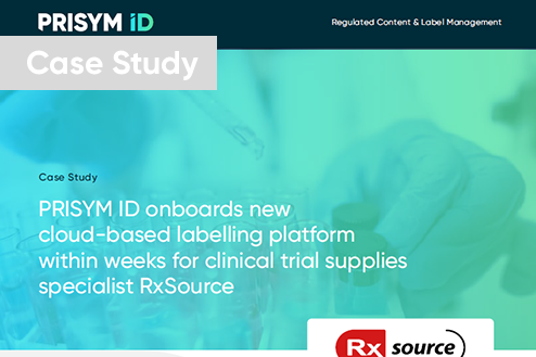 RxSource Case Study Thumbnail - Resources